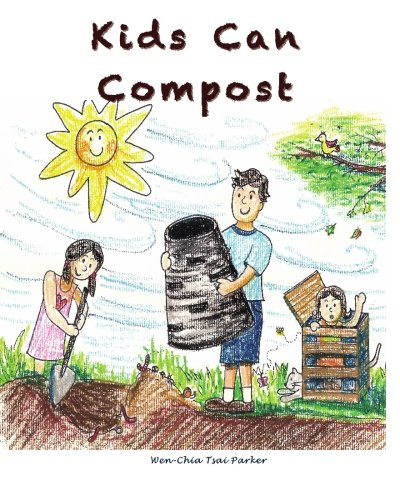 9781451591842: Kids Can Compost
