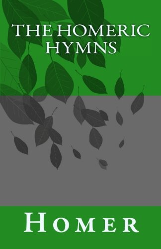 9781451595048: The Homeric Hymns