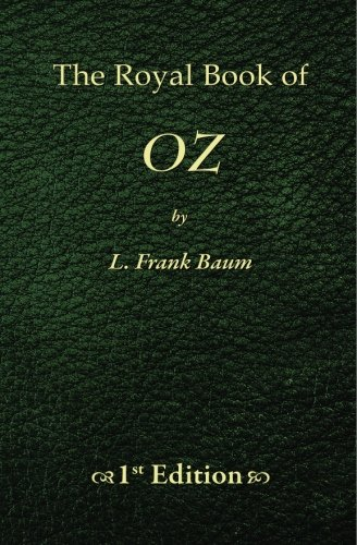 9781451595604: The Royal Book of Oz - 1st Edition