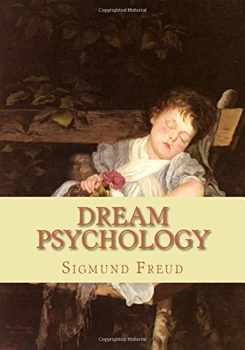 9781451595987: Dream Psychology