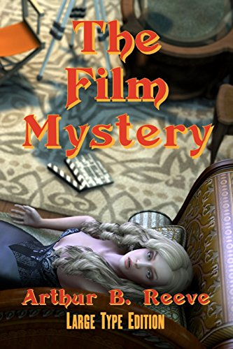 9781451596458: The Film Mystery