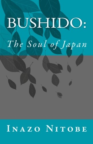9781451597172: Bushido: The Soul of Japan