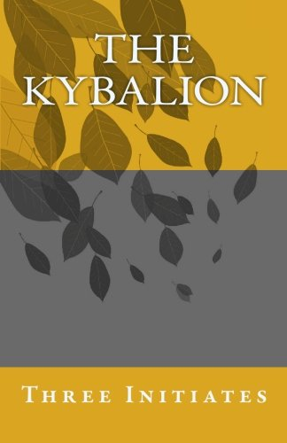 9781451597431: The Kybalion