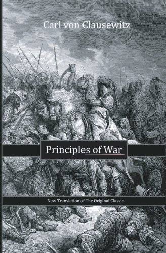 9781451597936: Principles of War