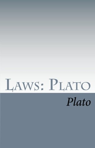 9781451599534: Laws: Plato
