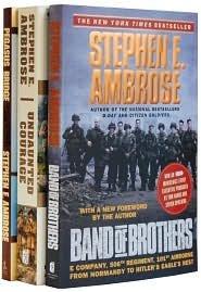 9781451600513: Stephen E. Ambrose Collection