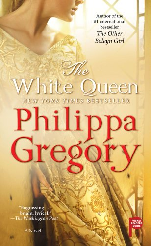 9781451602050: The White Queen: A Novel (The Plantagenet and Tudor Novels)