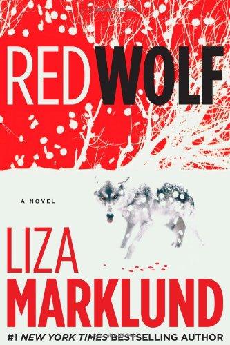 9781451602067: Red Wolf: A Novel (The Annika Bengtzon Series)