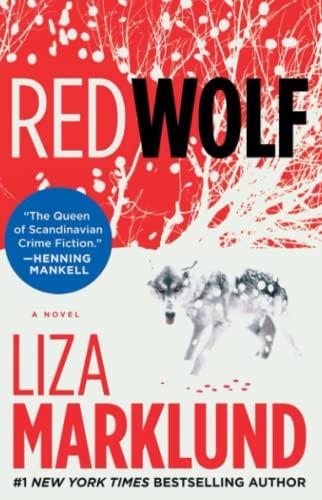 9781451602074: Red Wolf: A Novel (The Annika Bengtzon Series)