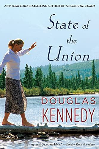 9781451602098: State of the Union: A Novel
