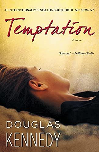 9781451602104: Temptation: A Novel
