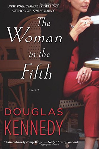 9781451602111: The Woman in the Fifth: A Novel