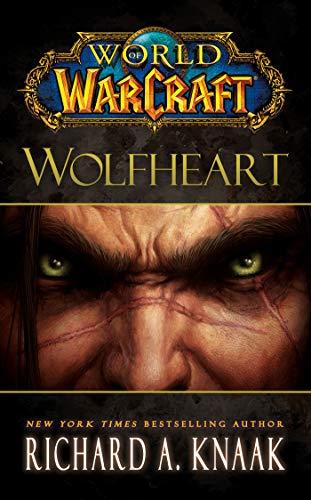 9781451605761: World of Warcraft: Wolfheart