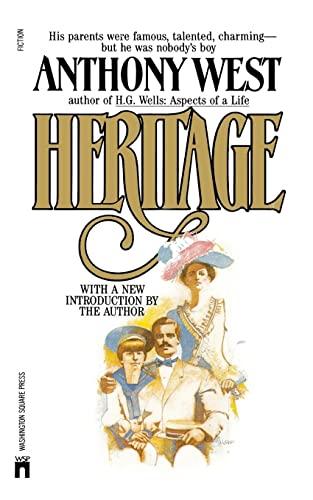 9781451605983: Heritage