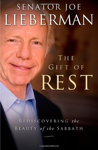 9781451606171: The Gift of Rest: Rediscovering the Beauty of the Sabbath