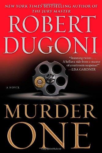 9781451606690: Murder One: A Novel (David Sloane)