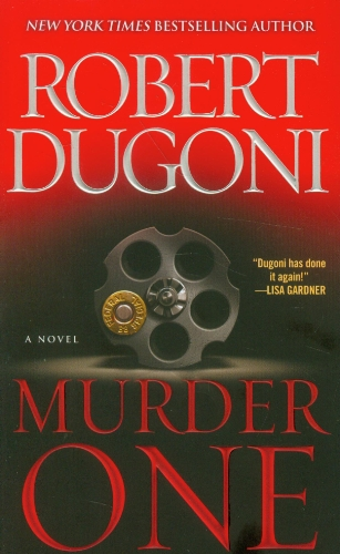 9781451606706: Murder One: A Novel