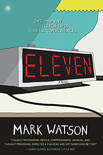 9781451606782: Eleven: A Novel