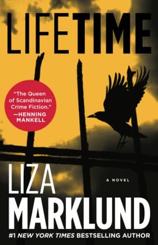 9781451607000: Lifetime: A Novel (The Annika Bengtzon Series)