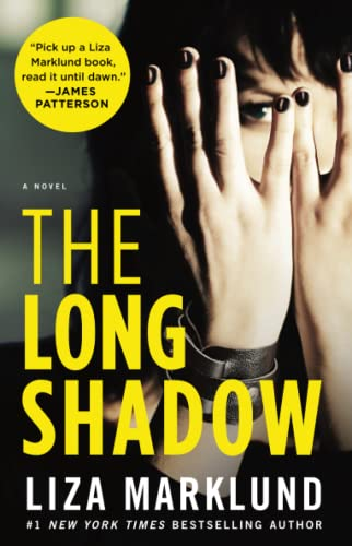 9781451607031: The Long Shadow: A Novel (The Annika Bengtzon Series)