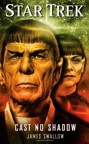 9781451607178: Star Trek: Cast No Shadow (Star Trek: The Original Series)