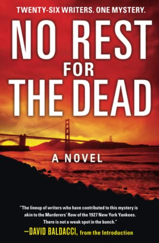 No Rest for the Dead: A Novel: Sandra Brown, R.L.