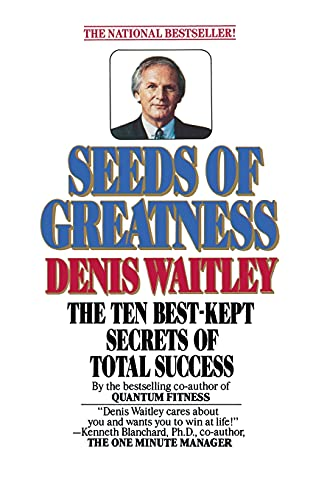 9781451607550: Seeds Of Greatness