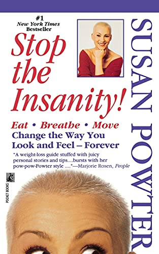 9781451607567: Stop the Insanity