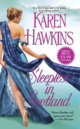 9781451607734: Sleepless in Scotland (The MacLeans)