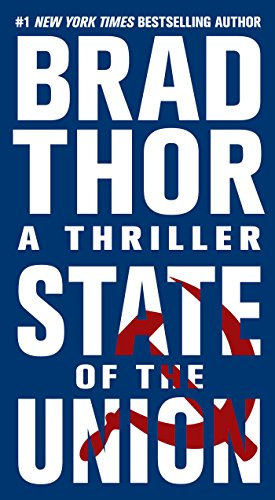 9781451607925: State of the Union (Scot Harvath)