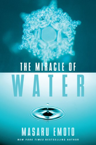 9781451608052: The Miracle of Water