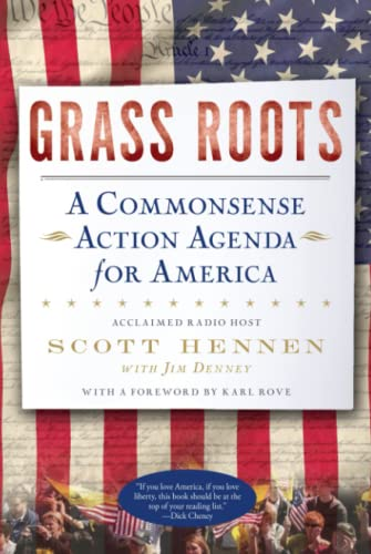 9781451608861: Grass Roots: A Commonsense Action Agenda for America