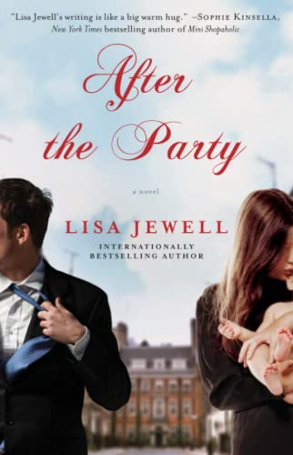 9781451609103: After the Party: A Novel