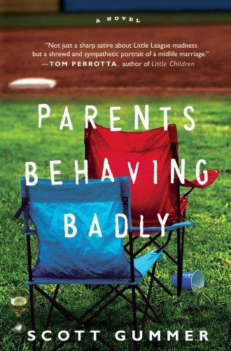 9781451609172: Parents Behaving Badly