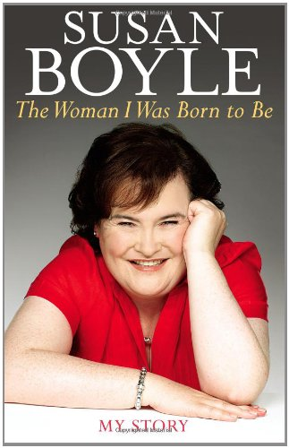 9781451609257: The Woman I Was Born to Be: My Story