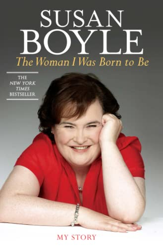 9781451609264: The Woman I Was Born to Be: My Story