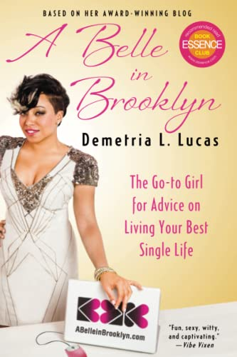 9781451609295: A Belle in Brooklyn: The Go-to Girl for Advice on Living Your Best Single Life
