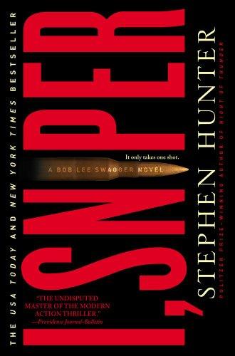 9781451609639: I, Sniper: A Bob Lee Swagger Novel
