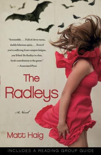 9781451610338: The Radleys: A Novel