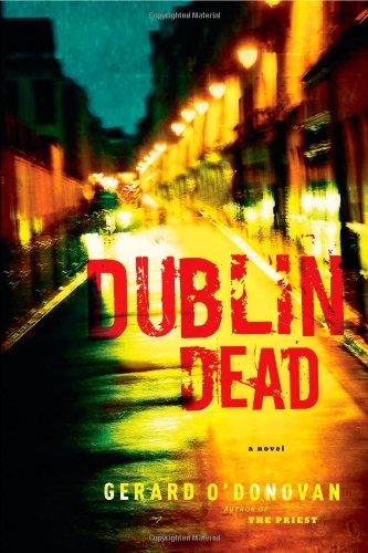9781451610635: Dublin Dead: A Novel