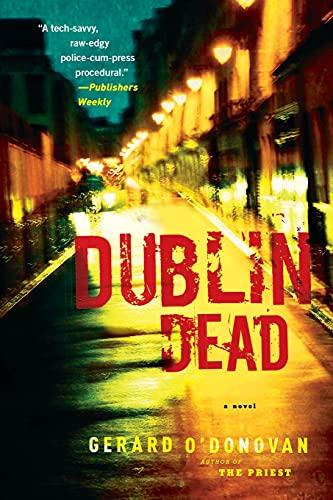 9781451610642: Dublin Dead: A Novel