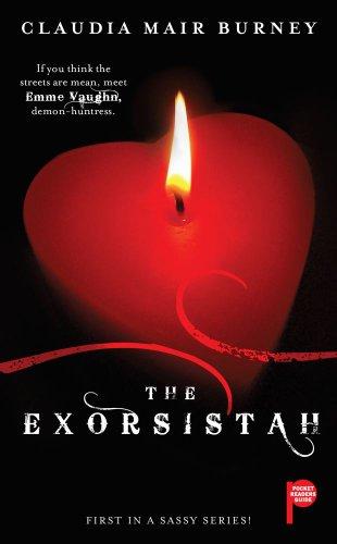 9781451610932: The Exorsistah