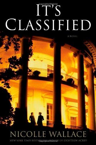 9781451610963: It's Classified: A Novel