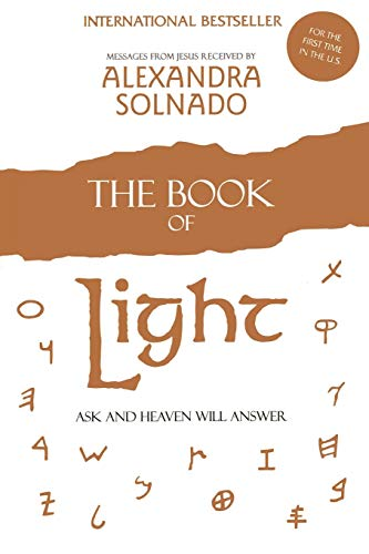 9781451611571: The Book of Light: Ask and Heaven Will Answer