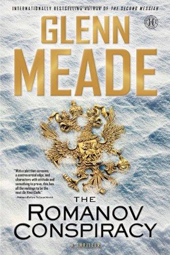 9781451611861: The Romanov Conspiracy: A Thriller