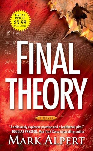 9781451612424: Final Theory: A Novel