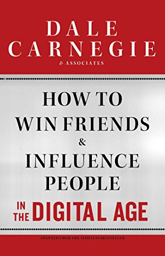 9781451612578: How to Win Friends and Influence People in the Digital Age