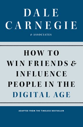 9781451612592: How to Win Friends and Influence People in the Digital Age