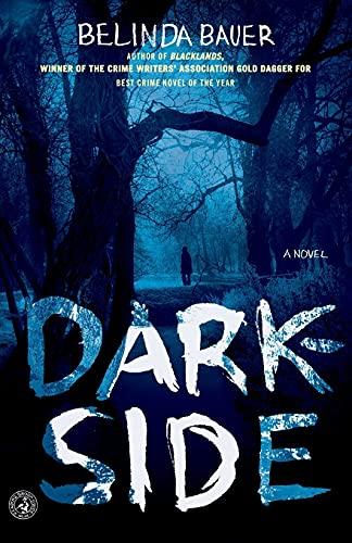 9781451612752: Darkside: A Novel