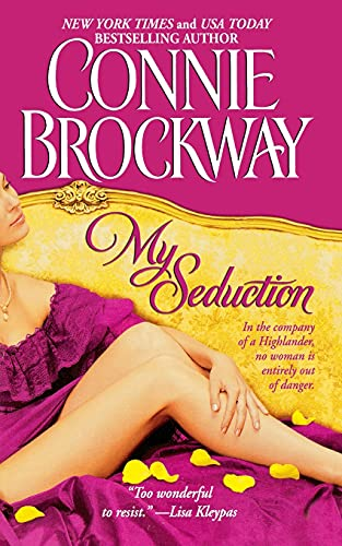 9781451612882: My Seduction: The Rose Hunters Trilogy